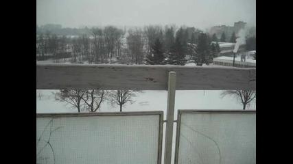 Най - голямата зима - част 1