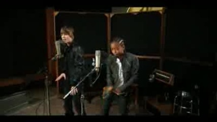 Justin Bieber - Never Say Never ft. Jaden Smith [hq]