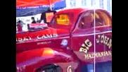 Willys Gasser - Супер Мощен Звук