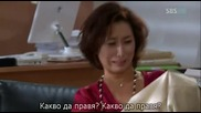 Dae Mul / Госпожа Президент 1 2/2