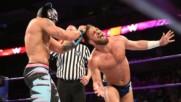 Lince Dorado vs. Drew Gulak: WWE 205 Live, June 19, 2018