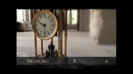 Превод - Nedeljko Bajic Baja - Nemoguca misija