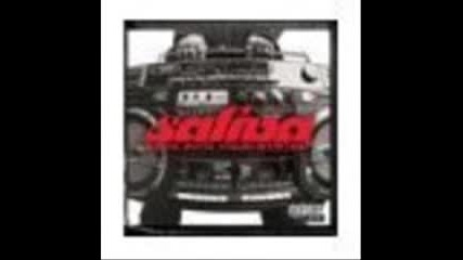 Saliva - Greater Then Less