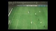 Страхотен гол на Кристиано Роналдо