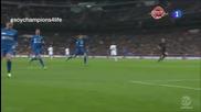 Алваро Мората отбеляза красив гол с ножичен удар във приятелска среща | 30.12