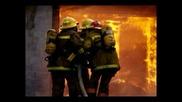 Пожарникар - Опасна, Но Смела Професия