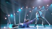 So You Think You Can Dance (season 10 Week 3) - Aaron & Jasmine H. - Broadway