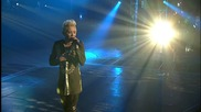 Xia Junsu - The Tree Covered The Dew (1st Asia Tour Concert Tarantallegra)