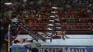 Wwe wrestlemania 24 Money in the Benck