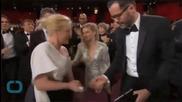 Oscar Winner Patricia Arquette to Pen Memoir