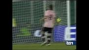 """""""Лацио"""" завърши наравно 2:2 с опашкаря """"Палермо"""""""