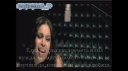 Jordin Sparks - One Step At A Time Бг Превoд