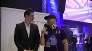 AFK TV в IEM Katowice 2015 - Интервю с ToD