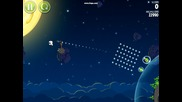 angry birds space епизод 9
