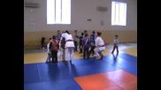 2012 12 16 - 14-ти детски карате турнир Грифон - Сливен