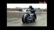 Hай - скъпия мотор в света