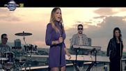 Глория - Не лъжи на колене, 2016 / Официално видео /