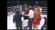 Junior dos Santos vs. Joaquim Ferreira
