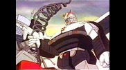A Tribute To Prowl - Transformers