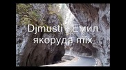 emil yakoruda - mix