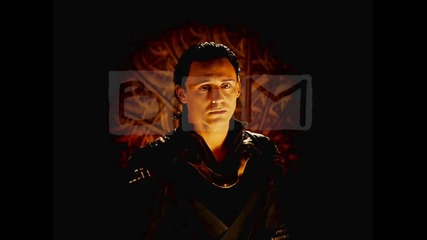Loki - Tom Hiddleston - Be ... whatever you want!