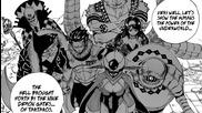 Fairy Tail Manga 356 (bg Subs)