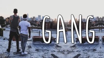Doe Boy Machine Gun Kelly - Gang With Lyrics
