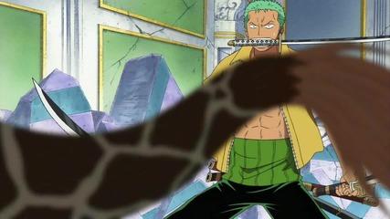 [ Bg Subs ] One Piece - 286