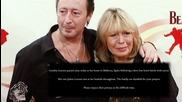 John Lennon's First Wife Cynthia Lennon Passes Away
