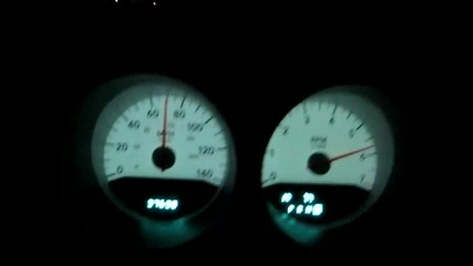 0-120 Mph Dodge Charger 3.5l V6 Supercharged