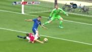 Челси - Манчестър Юнайтед 1:0 /първо полувреме/