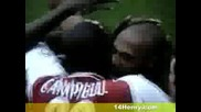 Thierry Henry - The King