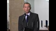 """България ще формулира """"червени линии"""", от които няма да отстъпва при отношенията си със съседните държави"""