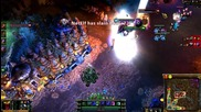 League Of Legends - Cho'gath Champion Spotlight