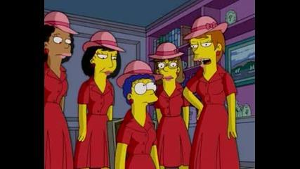 The Simpsons / Сезон 17,  Еп.7 / Бг субтитри
