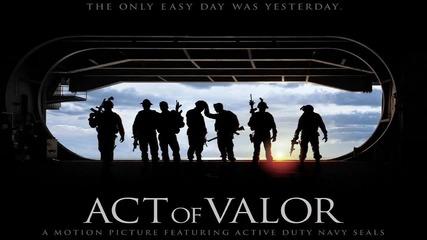 Act Of Valor Soundtrack _ Bonfire