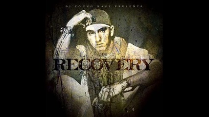Eminem - Youre Never Over [rz g]