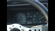 Vw Golf 2 2000 cc 16v + Dellorto 40