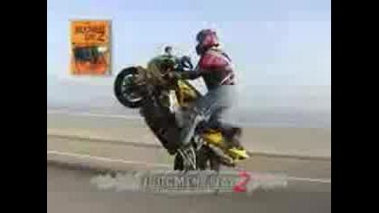 Crazy Moto