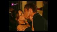 Първата целувка на Сара и Франко - 67 еп.