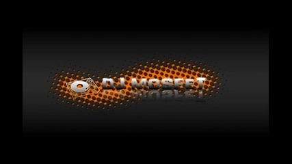 Dj Mosfet - Industrial Mechanics limited edit