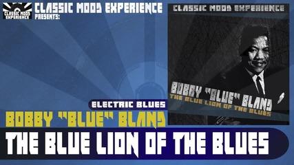 Bobby Blue Bland - St. James Infirmary (1961)