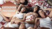 Calvin Klein messes up Kardashian campaign