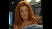 4852 Епизод - Дарла В Болницата!