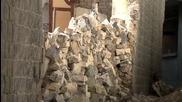 Syria: Returnees bringing businesses back to old Souk of Homs