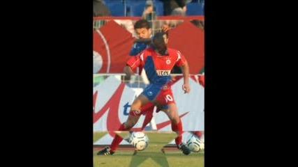 leFski Poduene - CSKA Sofia 02.12.2007