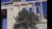 Mireille Mathieu - Akropolis , Adieu Клип+превод)