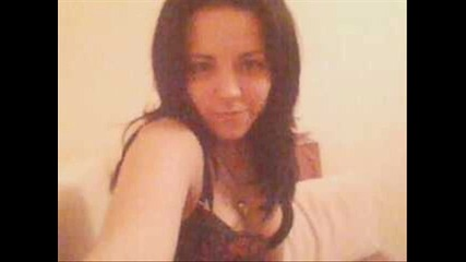 With Black Hair