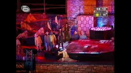 Пламен Карталов - 100 Години Софийска Опера