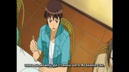 Bg Sub The Melancholy of Suzumiya Haruhi Епизод 9